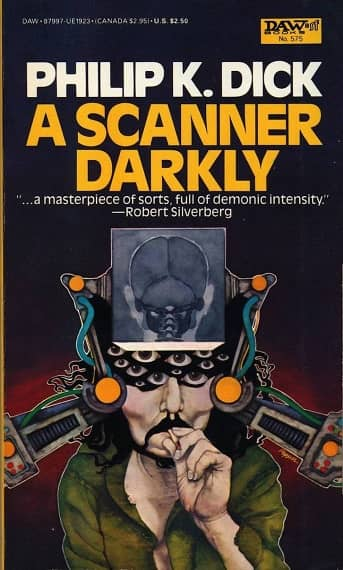 A Scanner Darkly-small