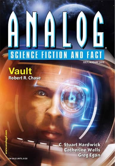 Analog Science Fiction and Fact July August 2019-small