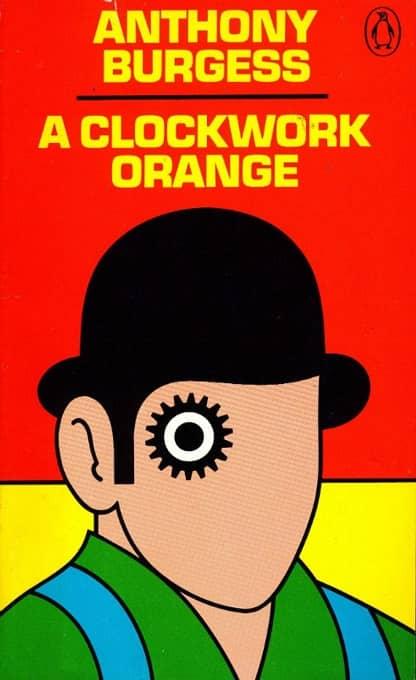 Anthony Burgess A Clockwork Orange-small