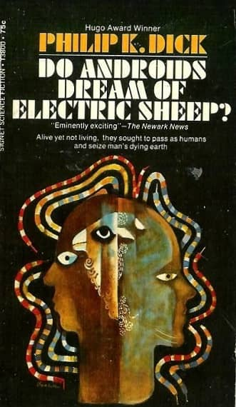 Do Androids Dream of Electric Sheep-small