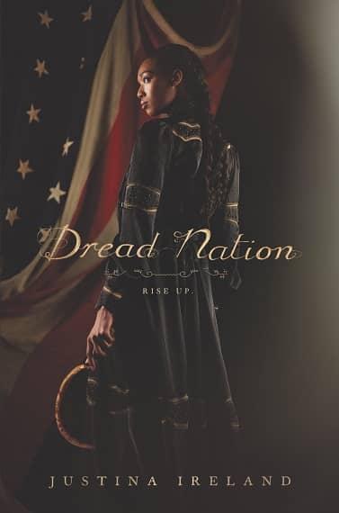 Dread Nation Justina Ireland-small