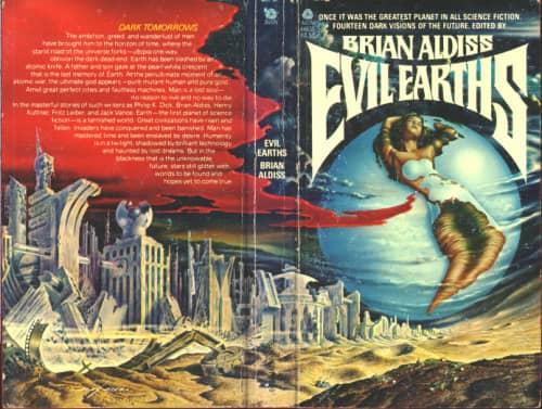 Evil Earths