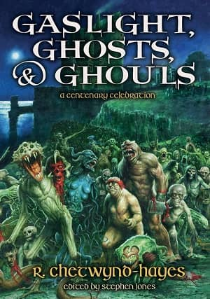 Gaslight Ghosts & Ghouls-small