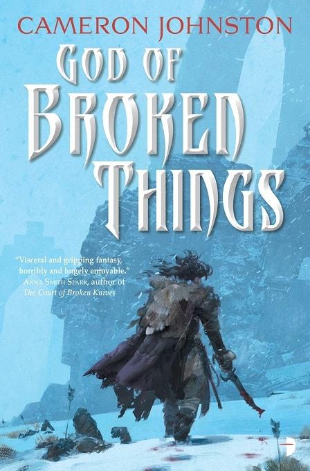 God of Broken Things-small