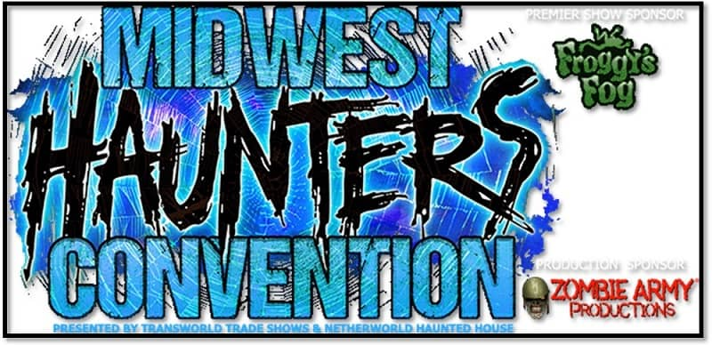 Goth Chick Midwest Haunter's Convention 2019-small
