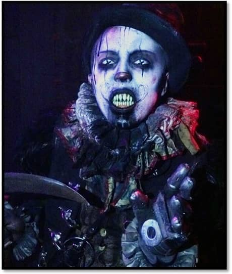 Goth Chick Midwest Haunters Convention Pre-convention Haunted Bus Tour 5-small