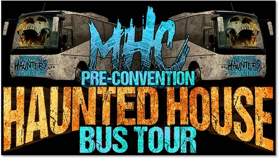 Goth Chick Midwest Haunters Convention Pre-convention Haunted Bus Tour-small