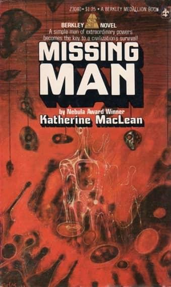 Missing Man Katherine MacLean-small