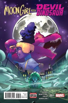 Moon-Girl