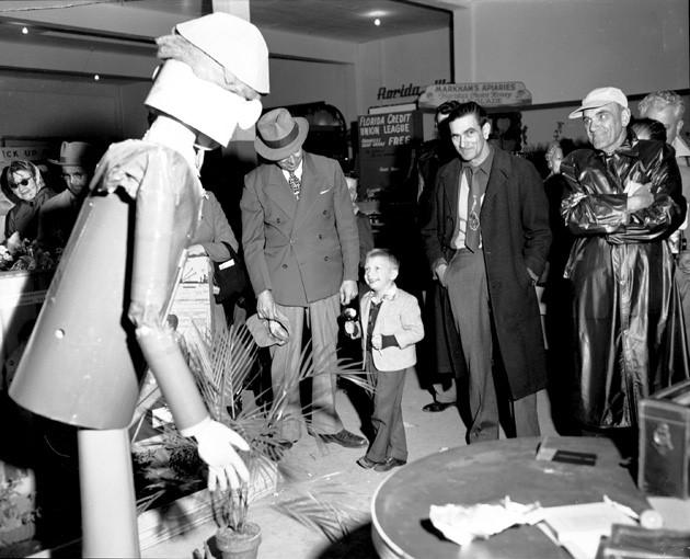 Otto 1957 State Fair