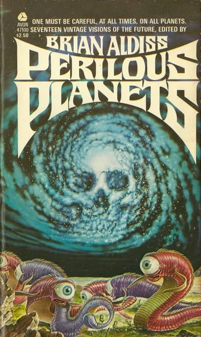 Perilous Planets-small