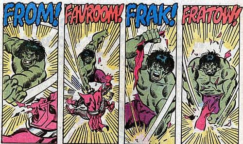 Sal Hulk