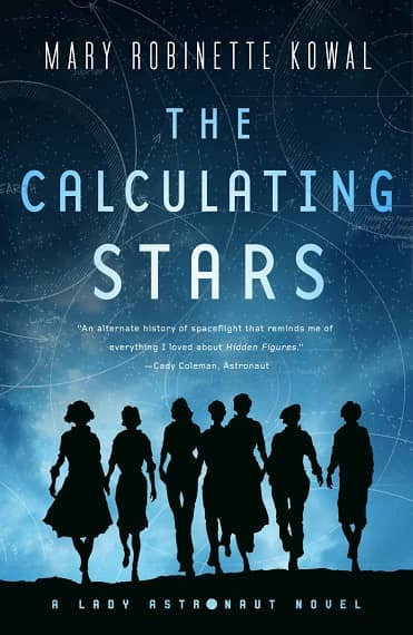 The Calculating Stars Mary Robinette Kowal-small