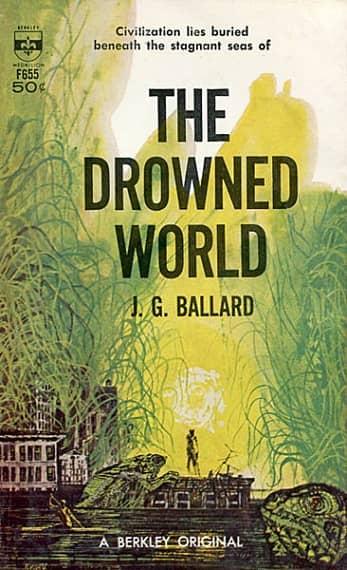 The Drowned World Ballard-small