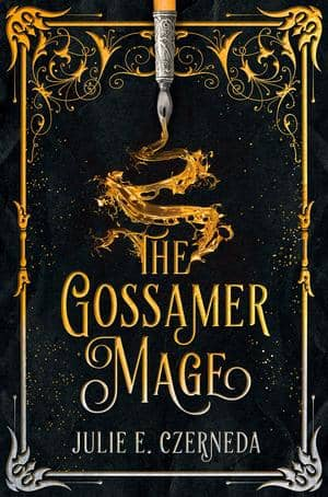 The Gossamer Mage-small