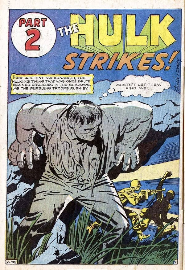 The Hulk Strikes-small
