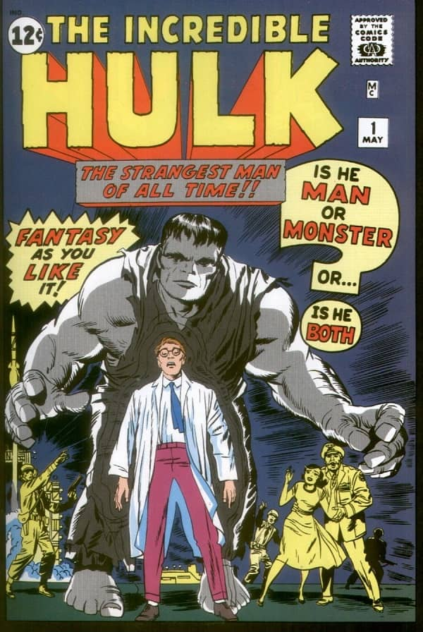 The Incredible Hulk 1-small