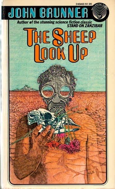 The Sheep Look Up-small
