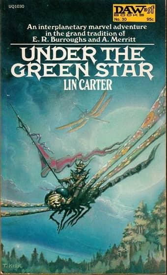Tim Kirk Under the Green Star-small