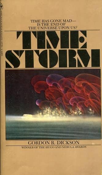 Time Storm Gordon R. Dickson-small