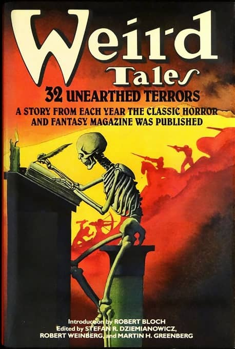 Weird Tales 32 Unearthed Terrors-small