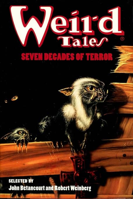 Weird Tales Seven Decades of Terror-small