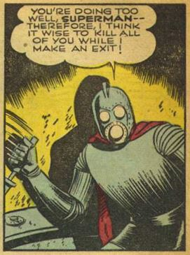 World's Finest Comics #6, Summer 1942, p11 Metalo