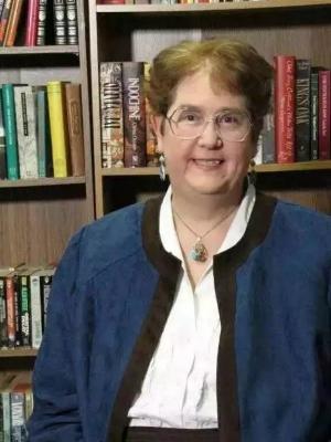 Janice Bogstad