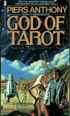 God of Tarot