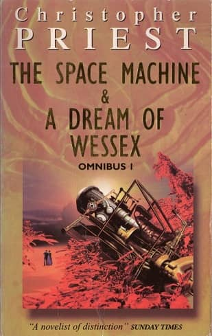 A Dream of Wessex omnibus-small
