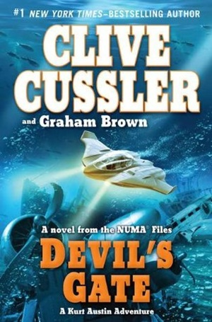 Cussler_DevilsGATEEdited