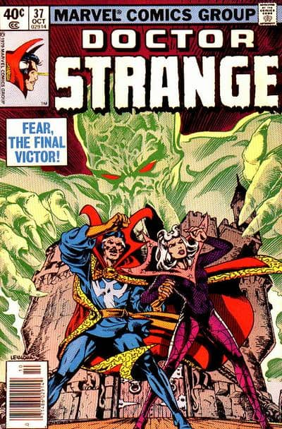 Doctor_Strange_Vol_2_issue 37