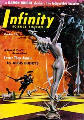 Ed Emshwiller Infinity Science Fiction-small