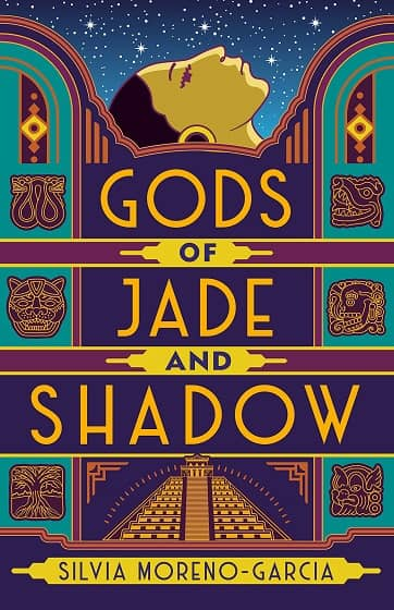Gods of Jade and Shadow Silvia Moreno-Garcia-small