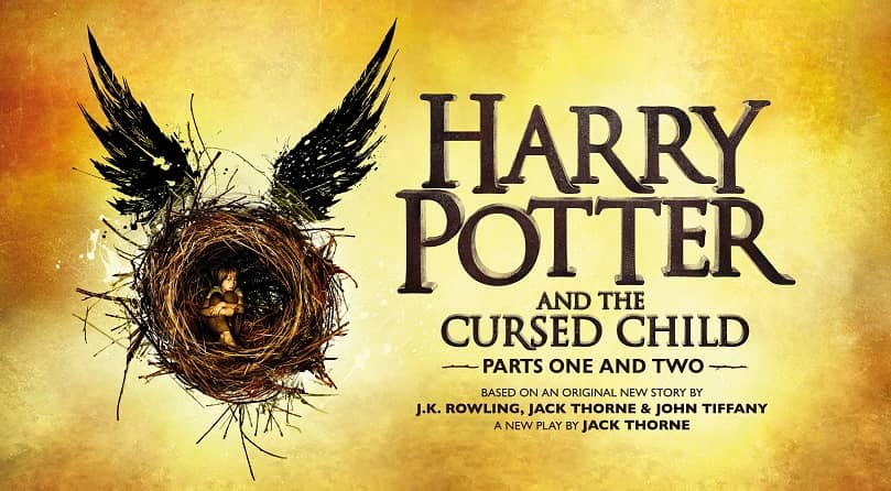 Harry Potter and the Cursed Child-small