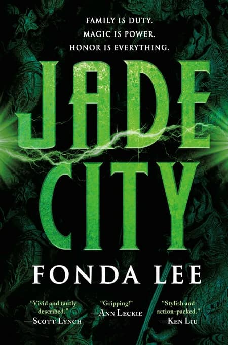 Jade City Fonda Lee-small