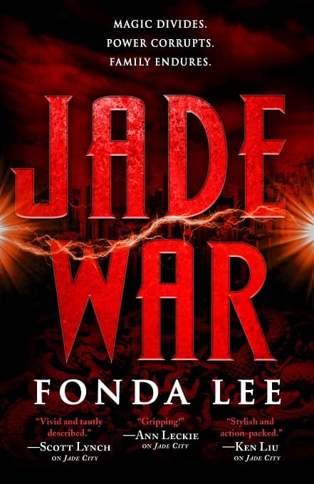 Jade War Fonda Lee-small