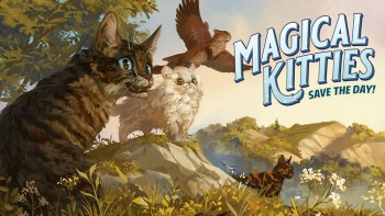 MagicalKitties