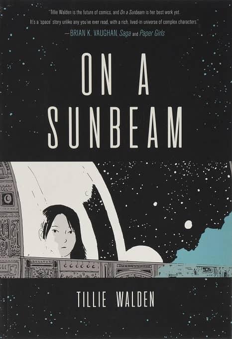 On a Sunbeam-small