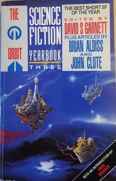 Orbit Science Fiction Yearbook 3-small