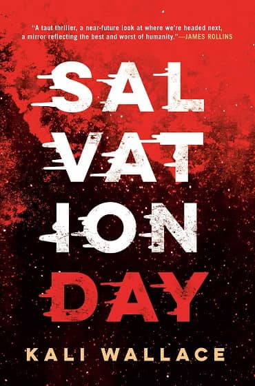 Salvation Day Kali Wallace-small