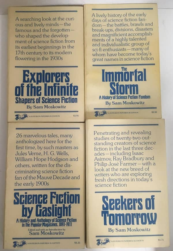 Sam Moskowitz History of Science Fiction 2-small