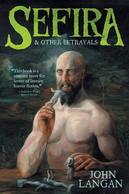 Sefira and Other Betrayals-small