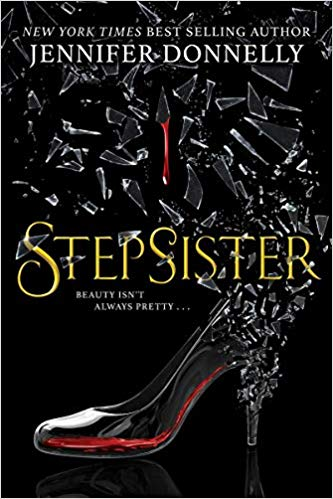 Stepsister Cover