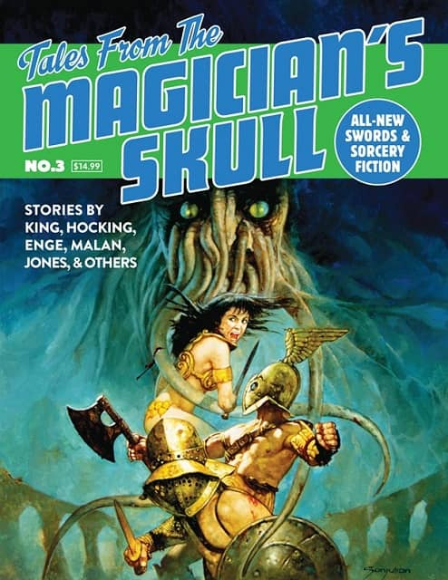 Tales From the Magician's Skull 3-small