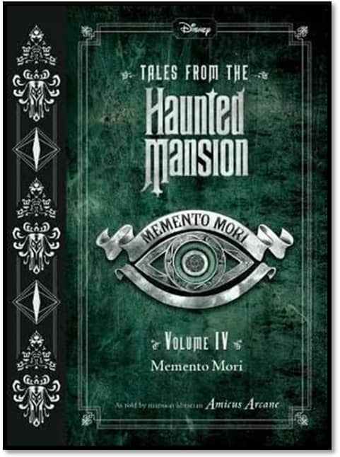 Tales from the Haunted Mansion 4