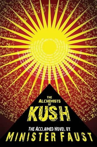 The Alchemists of Kush-small