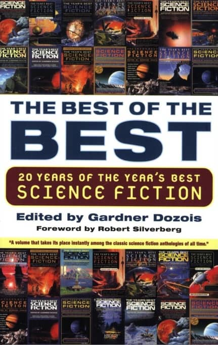The Best of the Best 20 Years of the Year's Best Science Fiction-small
