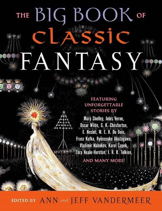 The Big Book of Classic Fantasy-small