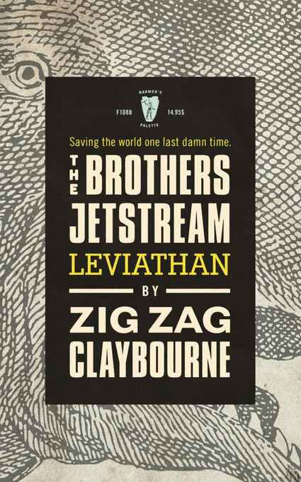 The Brothers Jetstream Leviathan-small